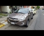 Foto Hyundai tucson 2011