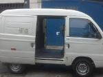 Foto Minivan panel conservada