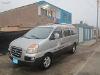 Foto Minivan Hyundai Starex Turbo Diesel Intercool