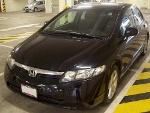 Foto 2007 Honda Civic, Automatico 82 000 Kms, Bien...