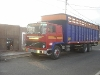 Foto Transporte de carga y mudanzas