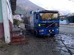 Foto Vendo camion volvo