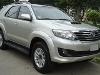 Foto Toyota Fortuner 3.0 2012 65000