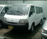 Foto Nissan vanette 2003
