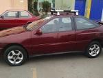 Foto Vendo Auto Hyundai Scoupe Ls Deportivo
