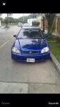 Foto Honda Civic Ex 1996