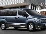 Foto Hyundai H1 de 12 Pasajeros - Financiado - okm
