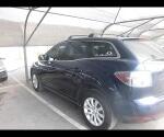 Foto Mazda cx-7 2012