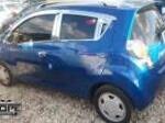 Foto Chevrolet Modelo Spark año 2012 en San miguel...