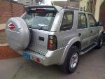 Foto Vendo por viaje camioneta 4x4 motor mitsubishi...