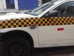 Foto Nissan Modelo Ad station wagon blanco año 2003...