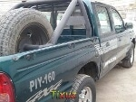Foto Doble cabina 4x4 turbo diesel