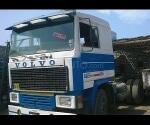 Foto Volvo f12 1981