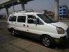 Foto Vendo minivan hyundai starex del 2006 turbo...