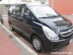 Foto Se vende Hyundai h1 minibus del