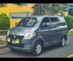 Foto Suzuki apv minivan 2012