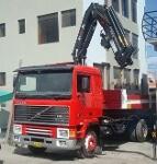 Foto Crane Truck Rental, fotos Trabajamos para, 16.