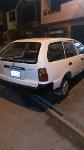Foto Vendo Sw Toyota Corolla 96 Dual Glp No Taxeado