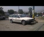 Foto Mazda capella 1998