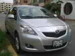 Foto Toyota yaris xli 1.3
