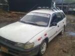 Foto Toyota Modelo Corolla año 1998 en Cajamarca...