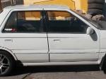Foto Hyundai excel'93, blanco