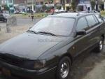 Foto Toyota Caldina 1993 158000