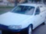 Foto Toyota Caldina 1996 Petrolero Mecanico Operativo