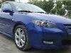Foto Mazda 3 Version Sport Motor 2.0 2008 Azul 5...