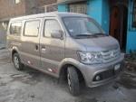 Foto Changan New Van 2014 5000