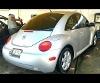 Foto Volkswagen beetle 2003
