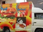 Foto Combi food truck