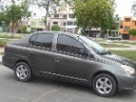 Foto Toyota Yaris conservado, Ao 2002 Tipo,...