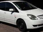 Foto Toyota Corolla 2003 86000
