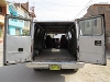 Foto Camioneta Panel ideal para carga GMC Petrolera