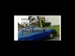 Foto Hyundai excel