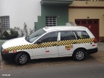 Foto Nissan ad station wagon dual glp