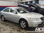 Foto Caja Mecanica Hyundai Sonata 2010 GLP Original...