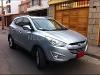 Foto Hyundai tucson