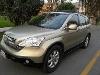 Foto Vendo Honda crv ex 2007 full recibo parte de...