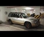 Foto Subaru forester 2001
