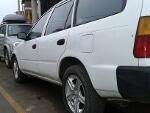 Foto Toyota corolla dx station wagon 98