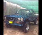 Foto Toyota hilux 1986