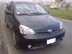 Foto Toyota yaris 2003 con glp conservado!