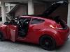 Foto Hyundai Veloster Rojo