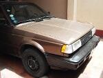 Foto Nissan sentra station wagon año 1988 gasolina/gnv