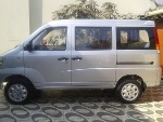 Foto Ocasion por hoy minivan changhe