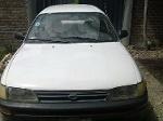 Foto Toyota Corolla Del 96 Petrolero. Remato. Ocasion.