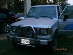 Foto Hyundai galloper 1996