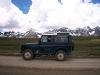 Foto Land Rover Defender 90 1971 10000